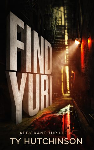 Cover for Find Yuri