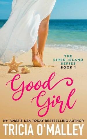 Cover for Good Girl
