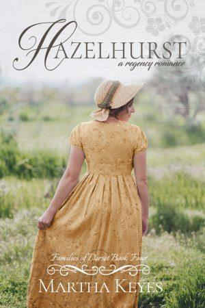 Cover for Hazelhurst