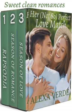 Cover for Her (Not So) Perfect Love Match