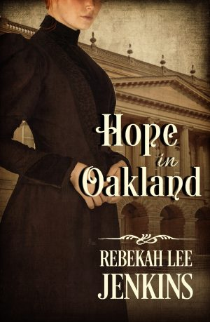 Cover for Hope in Oakland