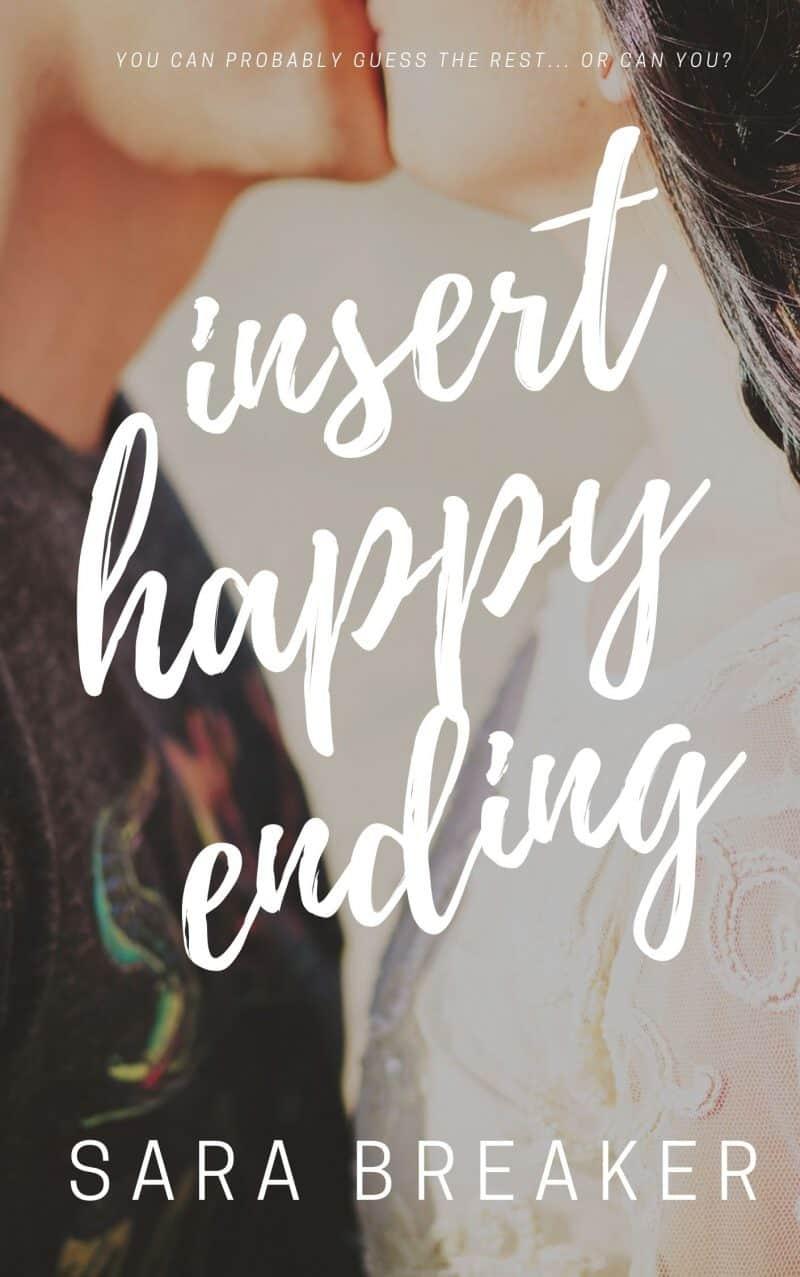 Cover for Insert Happy Ending