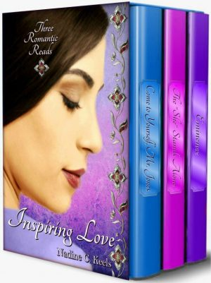 Cover for Inspiring Love