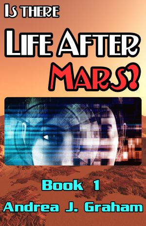 Cover for Is There Life After Mars?