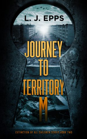 Cover for Journey To Territory M