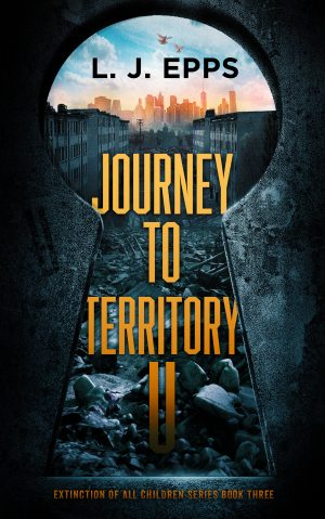 Cover for Journey To Territory U
