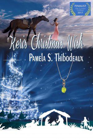 Cover for Keri's Christmas Wish