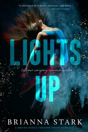 Cover for Lights Up