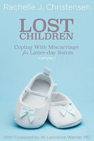 Cover for Lost Children