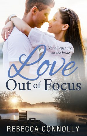 Cover for Love out of Focus