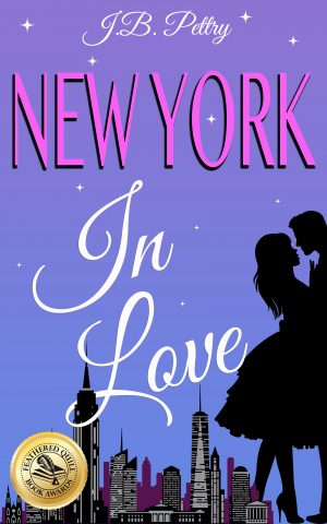 Cover for New York in Love