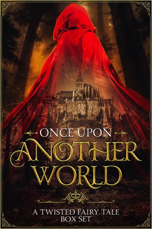 Cover for Once Upon Another World