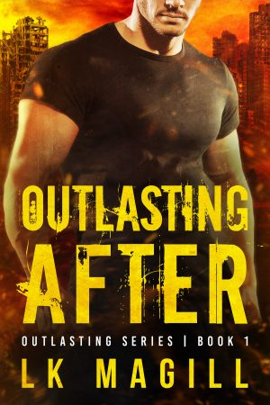 Cover for Outlasting After