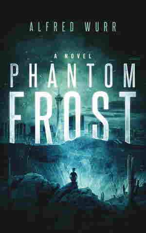 Cover for Phantom Frost