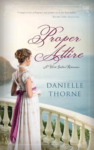 Cover for Proper Attire