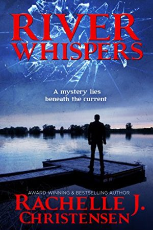 Cover for River Whispers