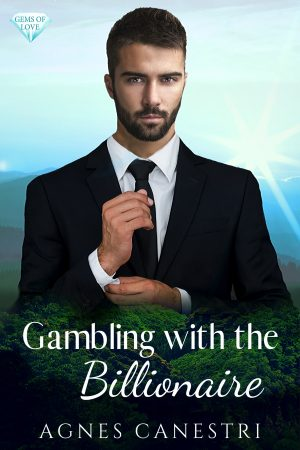 Cover for Gambling with the Billionaire
