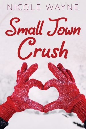Cover for Small Town Crush