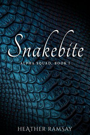 Cover for Snakebite