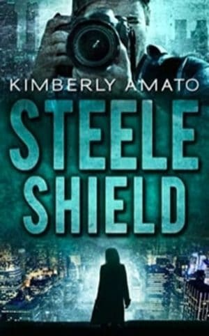 Cover for Steele Shield