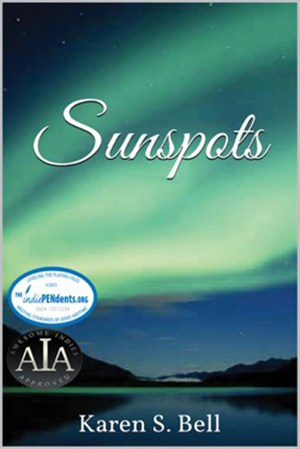 Cover for Sunspots