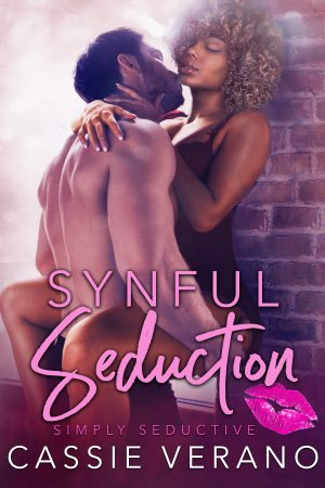 Cover for Synful Seduction
