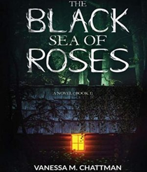 Cover for The Black Sea of Roses
