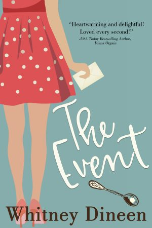 Cover for The Event