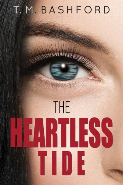 Cover for The Heartless Tide