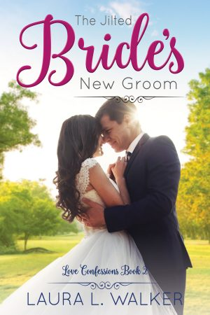 Cover for The Jilted Bride's New Groom
