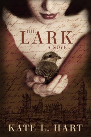 Cover for The Lark
