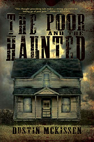Cover for The Poor and the Haunted
