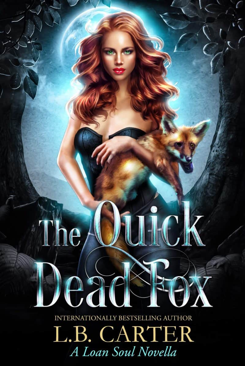 Cover for The Quick Dead Fox