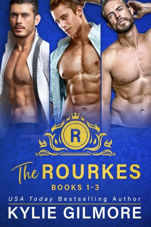 Cover for The Rourkes Boxed Set Books 1-3