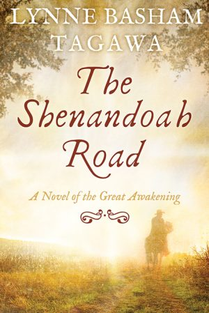 Cover for The Shenandoah Road