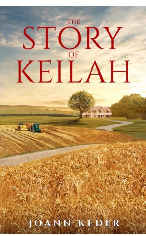 Cover for The Story of Keilah