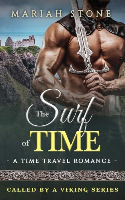 Cover for The Surf of Time