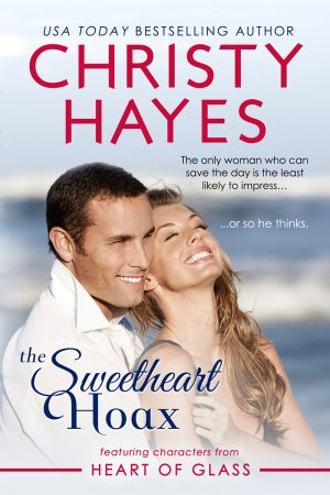 Cover for The Sweetheart Hoax