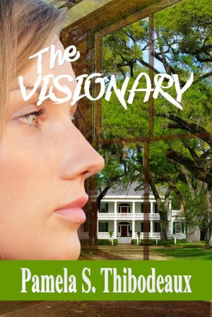 Cover for The Visionary