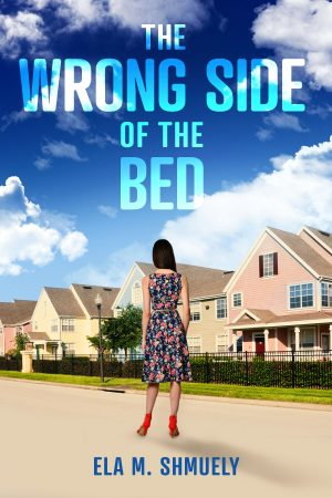 Cover for The Wrong Side of the Bed