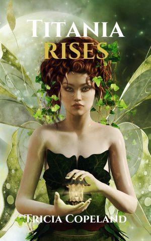 Cover for Titania Rises
