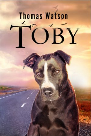 Cover for Toby