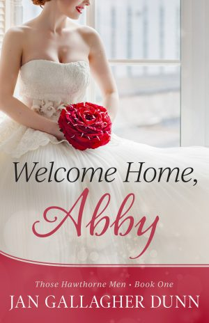 Cover for Welcome Home, Abby