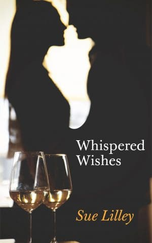 Cover for Whispered Wishes