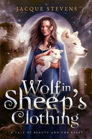 Cover for Wolf in Sheep's Clothing