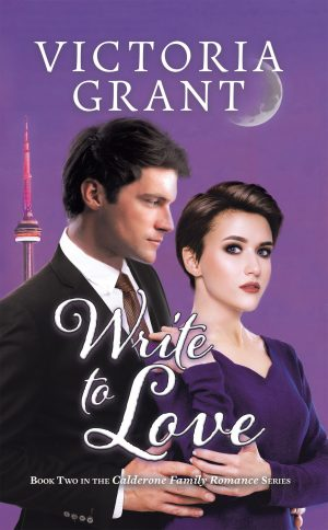 Cover for Write to Love