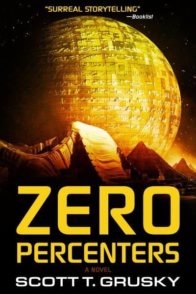 Cover for Zero Percenters