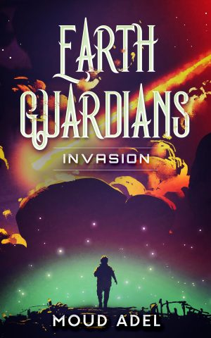 Cover for Invasion