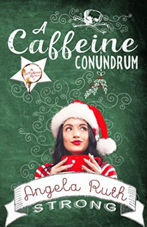 Cover for A Caffeine Conundrum