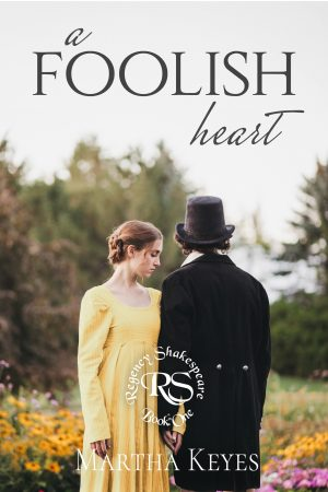 Cover for A Foolish Heart